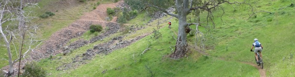 Adelaide MTB Trails